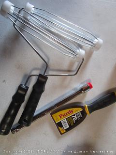 Paint Rollers & Souple