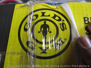 Golds Gym Weight Set Sealed