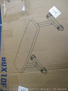 Flat Bench