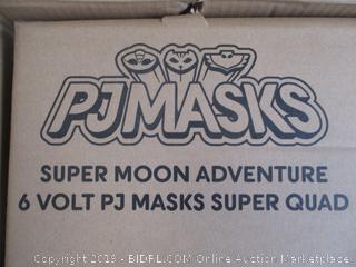 PJMASKS Super Moon Adventure Super Quad See Pictures