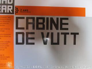 Cabinet De Vutt Quad Gear