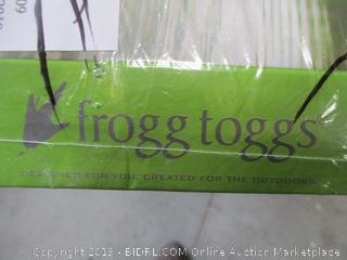 Frogg Toggs See Pictures