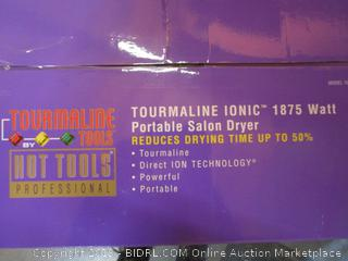 Portable Salon Dryer