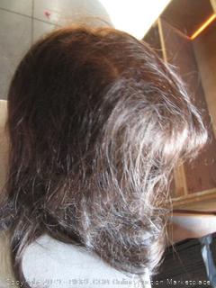 Dummy Wig Item