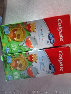 Colgate Kids Toothpaste