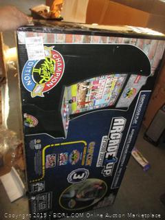 Arcade 1 Up At Home Arcade