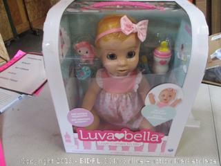 Luva Bella Doll