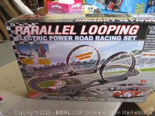 Parallel Looping Road Racing Set