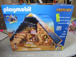 Playmobil History Toy