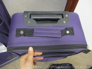 Suitcases Set