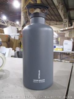 Vacuum Insulated