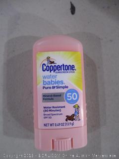 Coppertone Water Babies