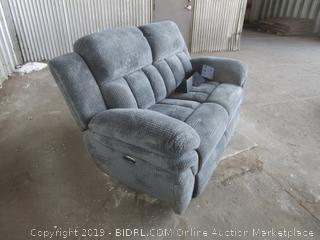 Power Love Seat Recliner