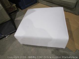 Ottoman Spot on Side See Pictures