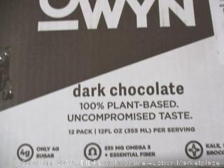 Owyn Dark Chocolate