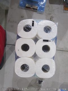 Bathroom Tissue