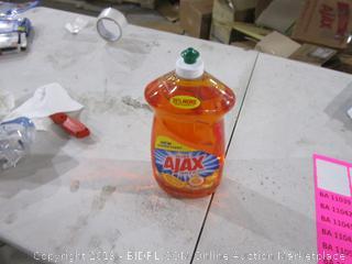 Ajax Dish Soap