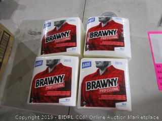 Disposable Cleaning Towels