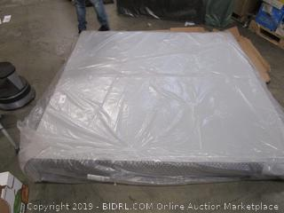 Sealy King Size Mattress with Box Springs