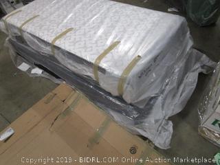 Sealy Twin Size Mattress & Box Spring