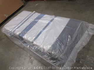 Serta Mattress Twin XL Size