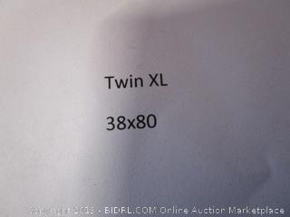 Serta Mattress Twin XL Size