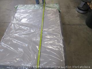 Seal Full Size Mattress