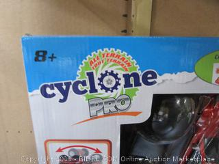 Cyclone pro R/C car PLEASE PREVIEW
