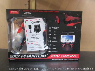 Sky Phantom drone