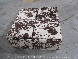 Storage Box Cube See Pictures