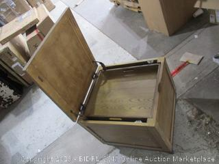 Storage Box See Pictures