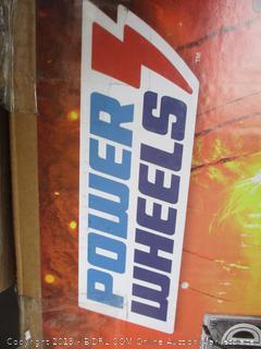 Power Wheels Dino Racer