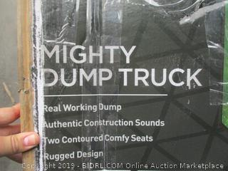 Mighty Dump Truck