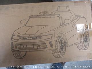 Chevrolet Camaro Kids Car