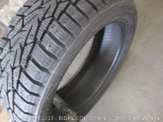 Nordman Tire 205/50R17