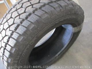 Renegade Tire LT305/55R20