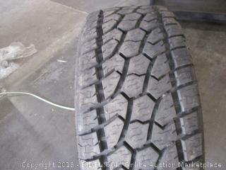 Radar Tire LT305/55R20