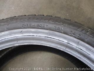 Bridgestone Tire 225/40R18 92V
