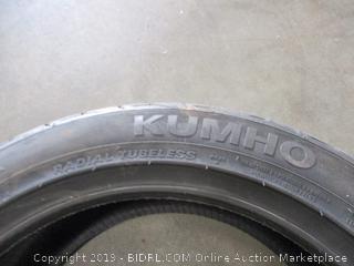 Kumho 225/45 ZR17 94W