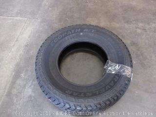 Ecopath Tire 265/70R16 112T