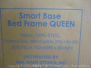 SMART BASE BED FRAME QUEEN