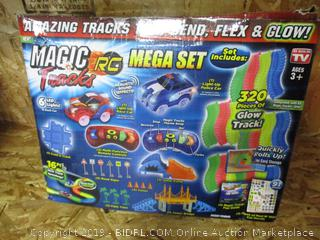 MAGIC MEGA SET