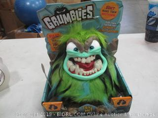 GRUMBLIES Toy