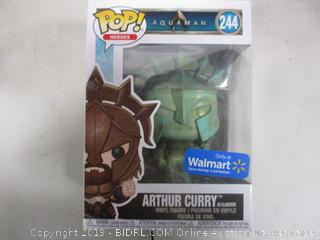POP Doll Arthur Curry