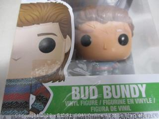 POP Doll Bud Bundy