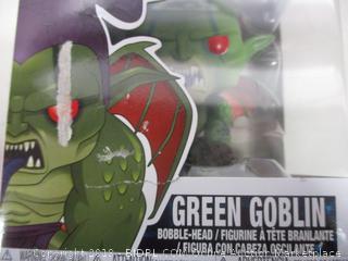 POP DOLL GREEN GOBLIN