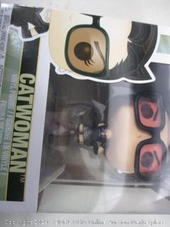 POP DOLL CATWOMAN