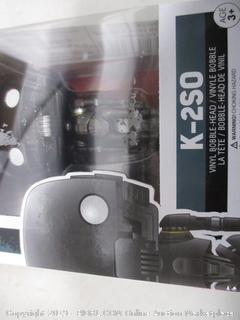 POP DOLL K-250