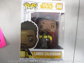 Pop Doll Lando Calrissian