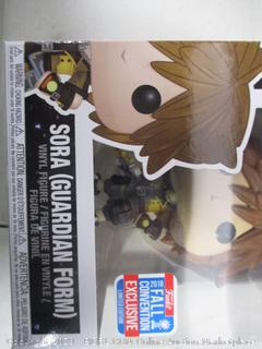 POP Doll Sora